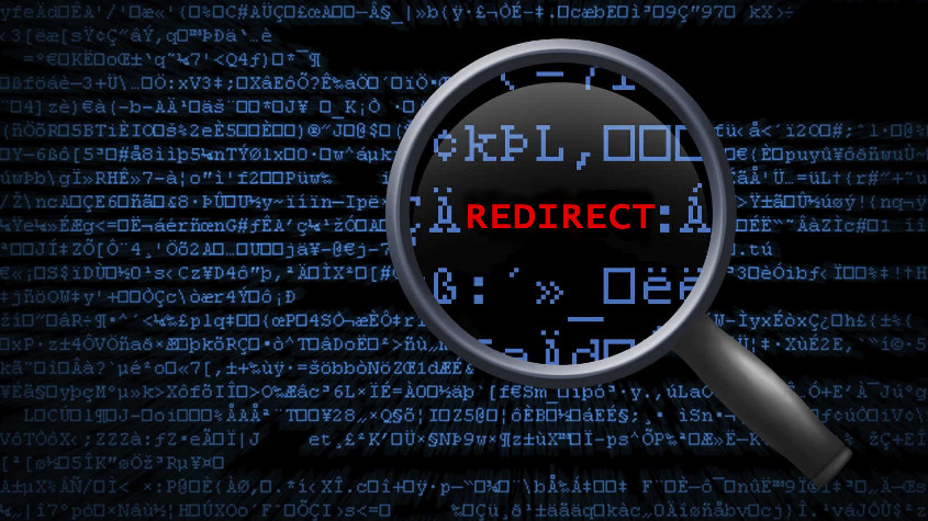 Understanding Redirects