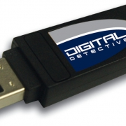 Digital Detective USB licence dongle