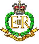 Adjutant Generals Corps (Provost Branch - RMP)col