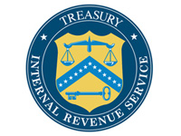 Treasury - Internal Revenue Service