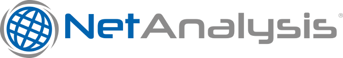 Digital Detective NetAnalysis v2 Logo