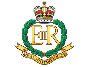 UK Royal Military Police