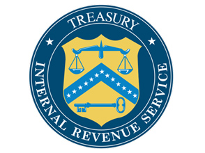 US Treasury - Internal Revenue Service