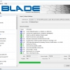 Blade Standard Recovering JPEG Images