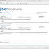 Digital Detective NetAnalysis® report preview screen