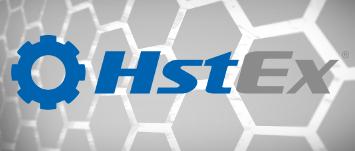 Digital Detective HstEx® logo on hex background