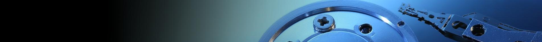 Hard Disk Banner
