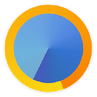 Min Browser Logo