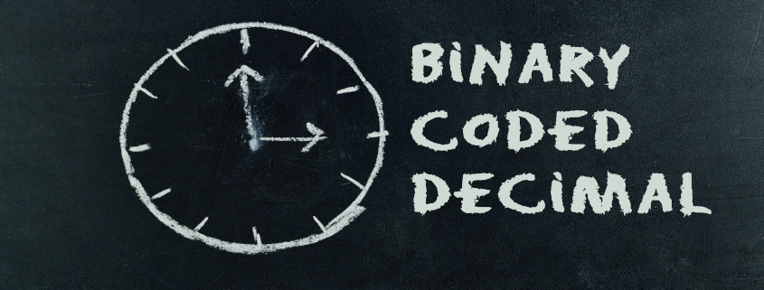 Binary-Coded Decimal