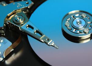 Hard Disk Platter